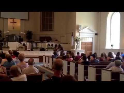 Immanuel Church Costa Rica Team Drama 07/31/2016