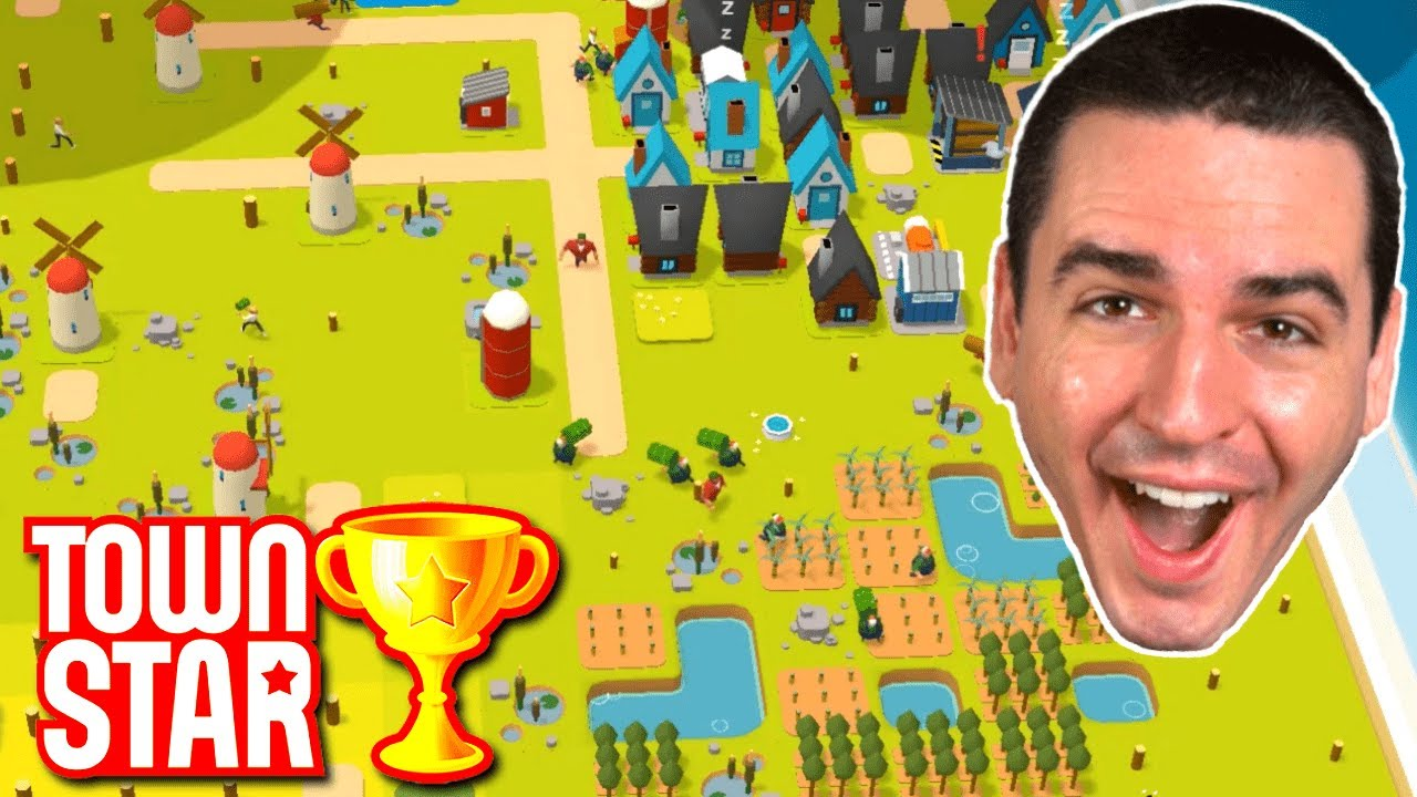 Download How to Play Town Star - Complete Starter Guide! (Play to Earn Crypto NFT Game Townstar Gas Tutorial)