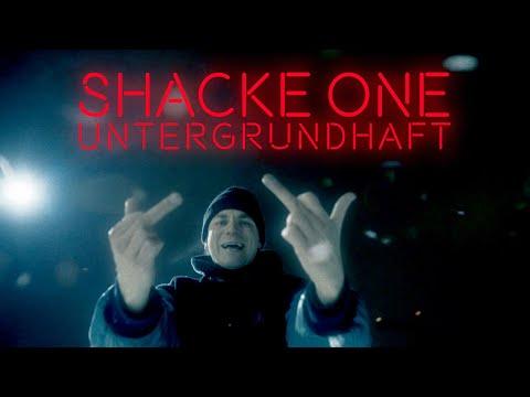 Shacke One - Untergrundhaft ► prod. Achim Funk Mp3