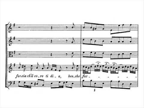 """Handel: Partenope """"Io ti levo l"""
