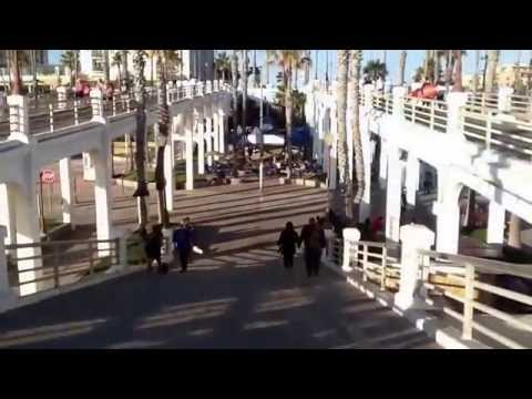 Oceanside California Beach & Pier - Oceanside California