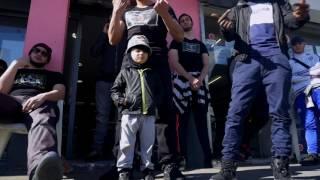 SOBO FT. SADEK  - SOUVENIRS [ EM2S ] / CLIP OFFICIEL RAP TOULOUSE PARIS 31 93
