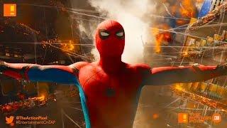 Spiderman regreso a casa pelicula completa en español latino hd