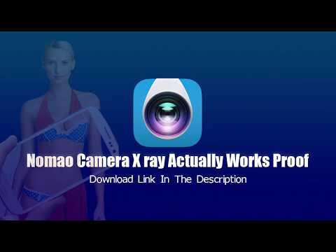 Nomao Camera App Actually Works 100% Proof and Download Link