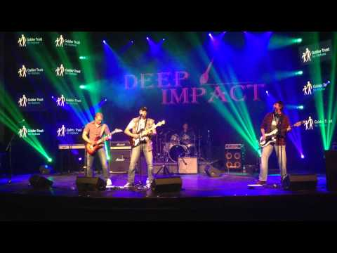 PMS (Project Manager Song) - Deep Impact