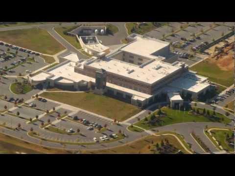 Aerial Views of Kernersville, North Carolina