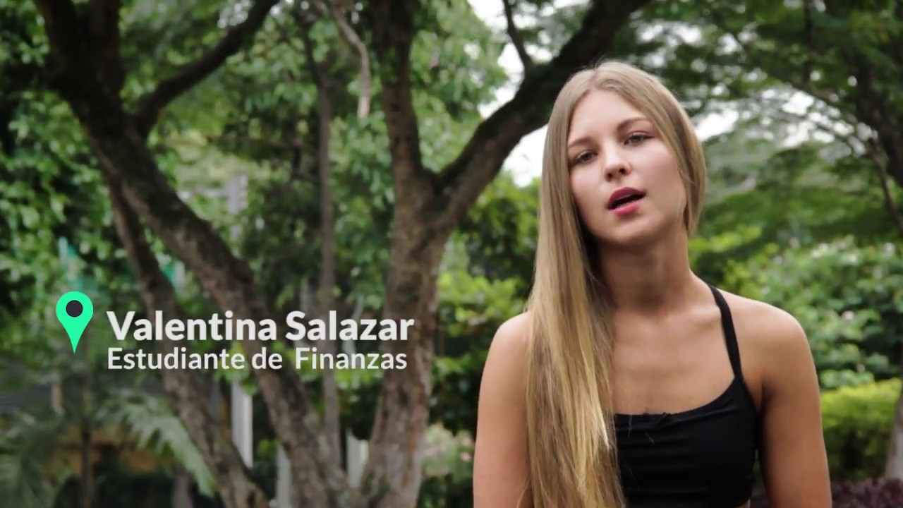 Valentina Salazar Rengel - YouTube