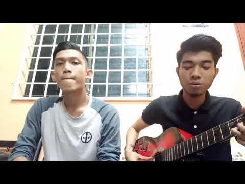 D'cozt Band - Akankah Kau Setia (Cover By Fadzil & Syed Faisal)