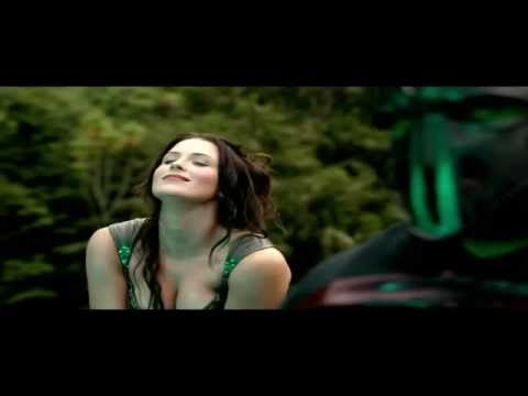 Bridget Regan - Kahlan Amnell  ♠