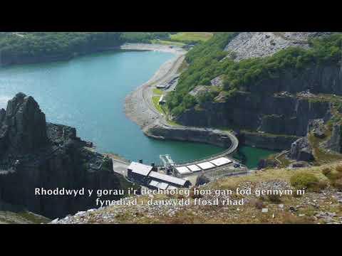 Garwnant Hydropower Scheme