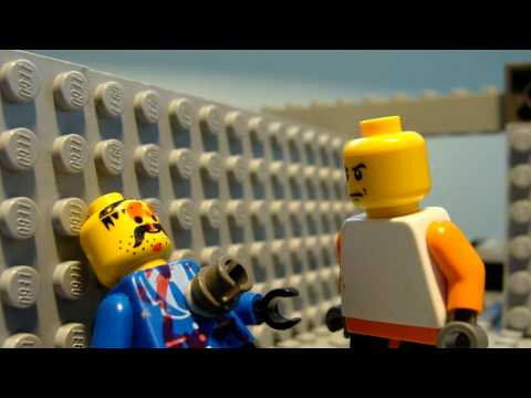 Lego Ismon Ase Super Marketti (Osa 2) [HD]