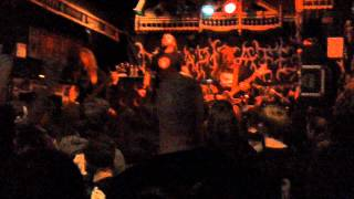 Decapitated - Homo Sum - Live in Ottawa October 25 2011