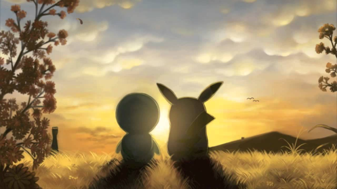 Cute Pokemon Iphone 6 Wallpaper Dezza Feel Good Hazem Beltagui S Sunrise Remix Youtube