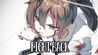 Download Nightcore - NEFFEX - Fight Back (Lyrics)