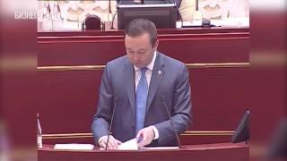 Халиков рассказал о ситуации в банковской сфере РТ