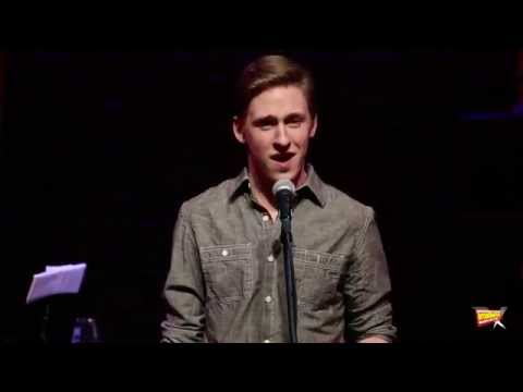"""""""City Of Angels"""" From We Foxes. Performed By Charlie Franklin."""