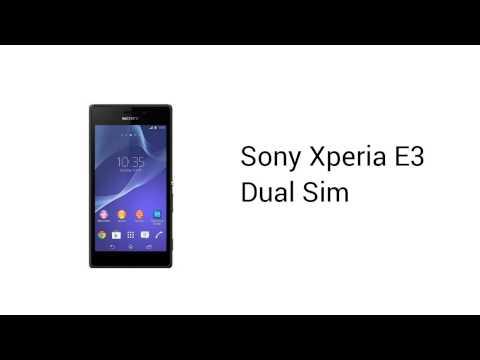 Sony Xperia E3 Dual Sim - Jumia Nigeria