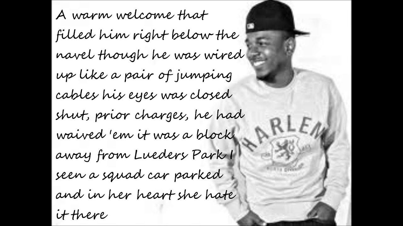 Kendrick Lamar Quotes From Songs Kendrick Lamar Tyrone 39 s Song