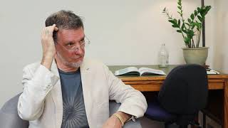 Existential therapy Vs CBT - Dr Geoff Newbegin | Centre for Emotion Focused Practice