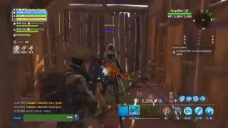 Fortnite Save The World Live Giveaway !!!|Road to 1k|130s*|
