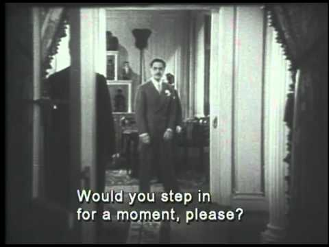 THE KENNEL MURDER CASE (1933) - Full Movie - Captioned
