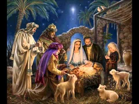 """""""The Manger"""" from """"The Mystery Of Bethlehem"""" by Healey Willan"""