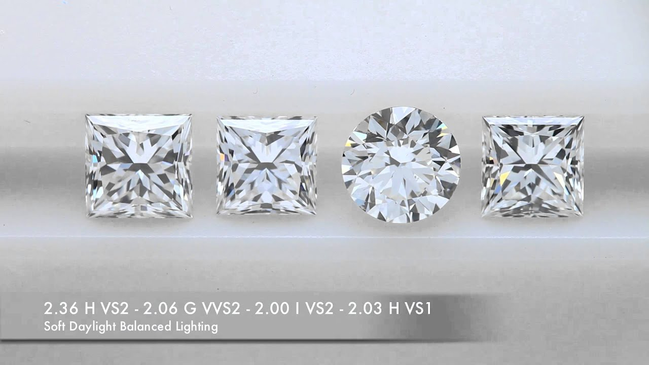 brilliant vs carat round diamond g gia d en