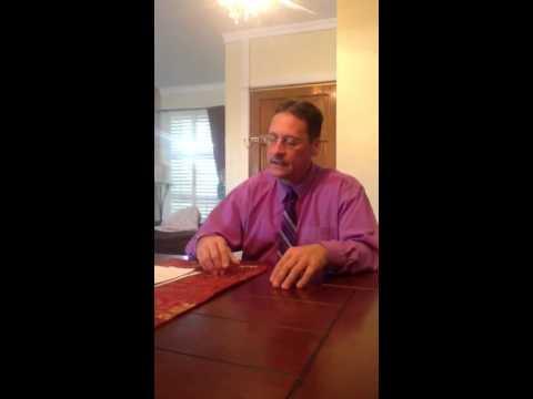 Robert Weber Interview #2