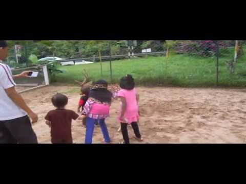 Bukit Tinggi Rabbit farm and Colmar Tropicale