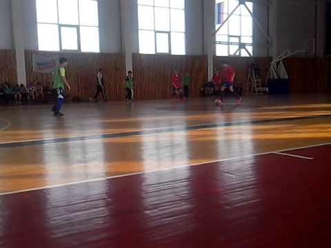 Футбол в Ковылкино