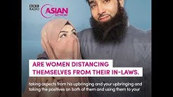 Are Woman Distancing Themselves from their In-laws? ?