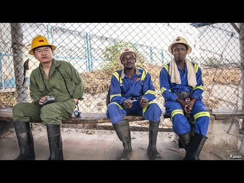 The Real Reasons Why China is Rebuilding Africa