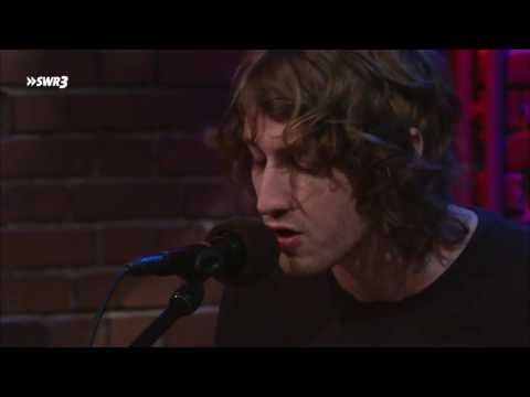 Dean Lewis - Waves(SWR3 unplugged)