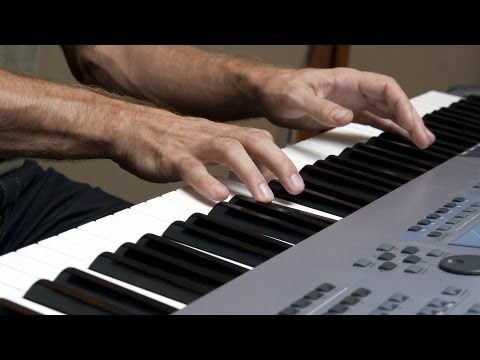 How to Play a Jazz Solo | Keyboard Lessons
