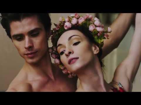 OFFICIAL TRAILER: The Sleeping Beauty Bolshoi Ballet in Cinema