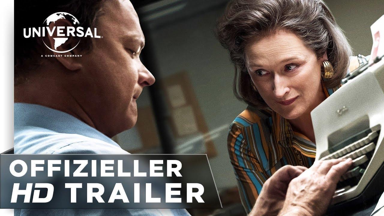 Die Verlegerin Trailer