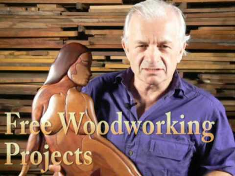 Free Fantastic Woodworking Projects - YouTube
