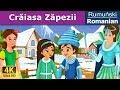 Download Crăiasa Zăpezii | Povesti pentru copii | Basme in limba romana | Romanian Fairy Tales