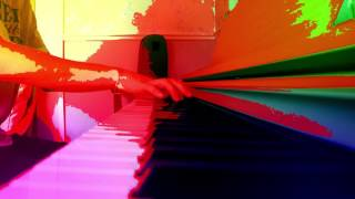Pink Floyd Astronomy Domine Piano Cover