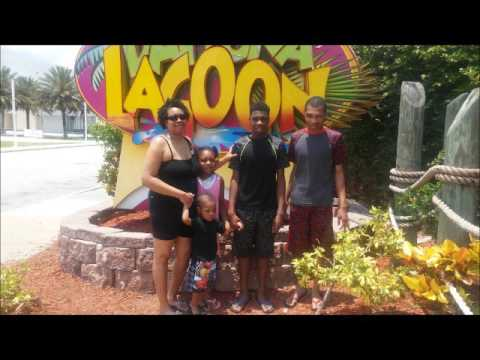 Daytona Beach family Vacation 2016