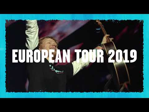 Ed Sheeran 2019 Tour | Homecoming Shows
