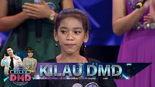 Hanita 14 Tahun, Kecil Kecil Cabe Rawit, Suaranya Merdu Banget - Kilau DMD (1/2)