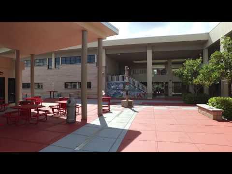 Welcome to Immokalee High School - Test Flight - No Sound