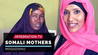 INTEGRATION TV Mogadishu Finale: Somali Hooyos