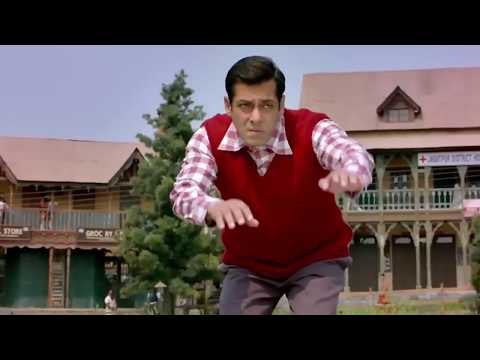 Zamee Tubelight   Arijit Singh   Salman Khan   ZHU ZHU FULL HD VIDEO SONGS   YouTube