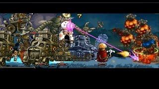 [HD]Metal slug defense. WIFI!  CAT SLUG & IRON NOKAMEOW  Deck!!! (1.35.0 ver)