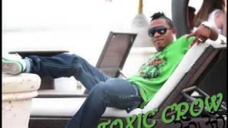 toxic crow - ojos que no ven corazon que no siente (official)
