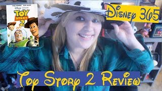 TOY STORY 2 || A Disney 365 Review