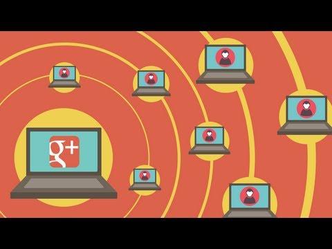 Как новичку создать и начать раскручивать группу в Гугл плюс (№16-18). Сообщества в Google+