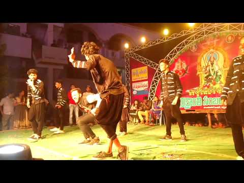 DHEE JODI | LEAKED SONG |YASHWANTH MASTER PERFORMANCE